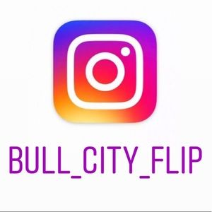 Connect with me on Insta! Bull_City_Flip